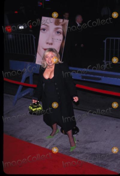 Alison Owen Photo - the Screening of the Movie Sylvia Tribeca Screening Room New York City 10102003 Photo John Zissel Ipol Globe Photos Inc 2003 Alison Owen