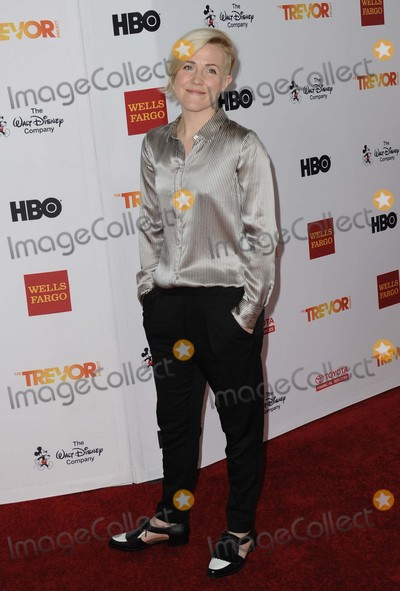 Hannah Hart Photo - Hannah Hart attending the 2015 Trevorlive Los Angeles Held at the Hollywood Palladium in Hollywood California on December 6 2015 Photo by David Longendyke-Globe Photos Inc
