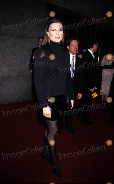 Ann Reinking Photo - Ann Reinking 54th Annual Tony Awards Radio City Music Hall NYC Photo by Walter Weissman-Globe Photos Inc