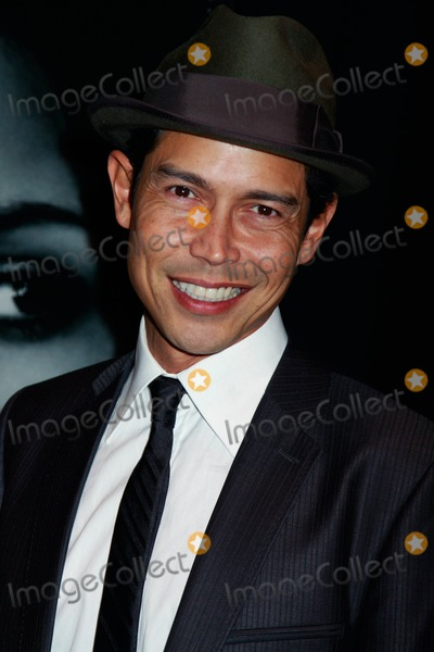 Anthony Ruivivar Photo - Universal Pictures Presents the World Premiere of the Adjustment Bureau the Ziegfeld Theater NYC February 14 2011 Photos by Sonia Moskowitz Globe Photos Inc 2011 Anthony Ruivivar