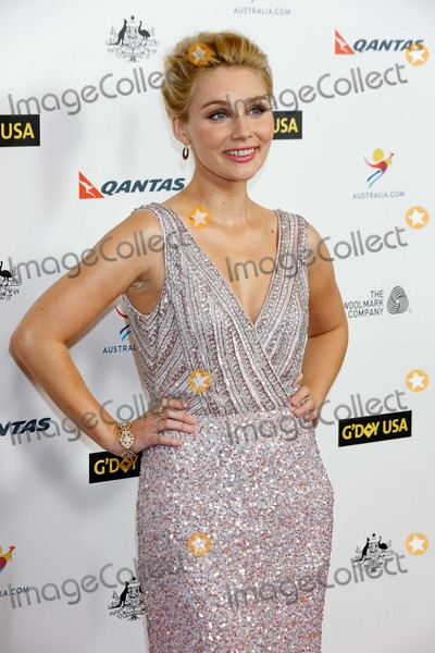 Clare Bowen Photo - Clare Bowen attends Gday USA Los Angeles Black Tie Gala at Jw Marriott Hotel at LA Live on January 11 2014 in Los Angeles California Copyright Roger Harvey Photo by Roger Harvey - Globe Photos Inc