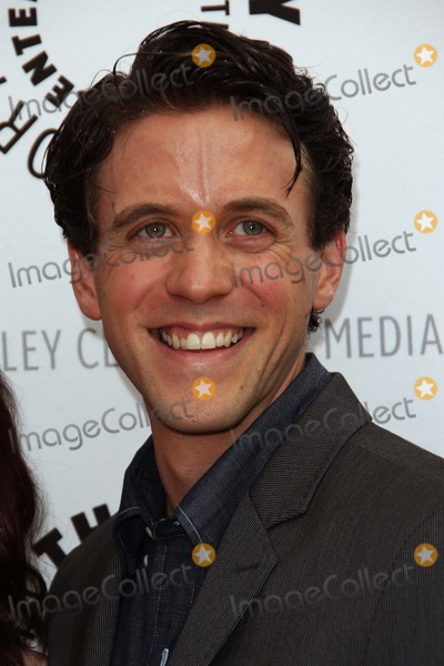 Ashley Zukerman Photo - Ashley Zukerman attends the Paley Center For Media Presentation of an Evening with Wgn Americas on July 9th 2014 at the Paley Center For Media in Beverly Hillscalifornia UsaphototleopoldGlobephotos