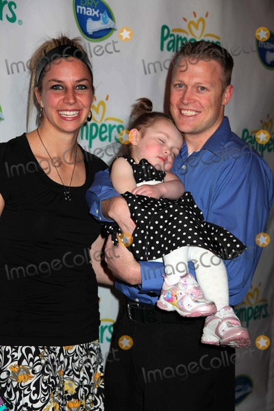 Noelle Pikus-Pace Photo - Pampers Event with Celebrity Moms to Introduce Dry Max Diapers Helen Mills Theatre New York City 03-18-2010 Photos by Sonia Moskowitz Globe Photos Inc 2010 Noelle Pikus Pace (Olympics Skeleton)