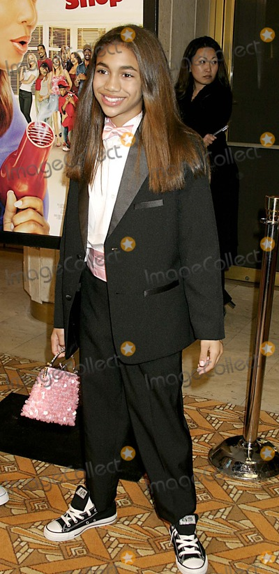 Paige Hurd Photo - Beauty Shop Worldwide Premiere Mann National Theatre Westwood California 03-24-2005 Photo Clinton H WallacephotomundoGlobe Photos 2005 Paige Hurd