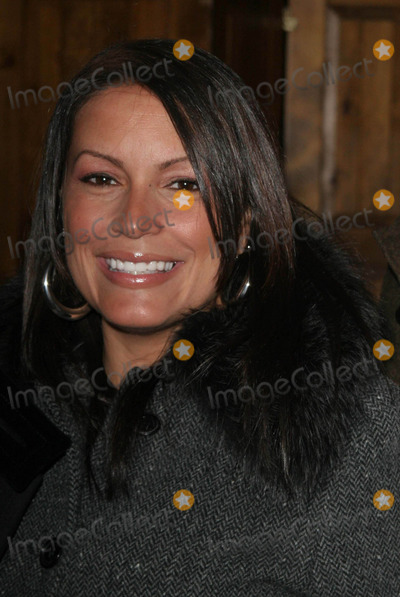 Angie Martinez Photo - The Hip-hop Summit Action Networks Fifth Annual Action Awards Event at Capitale -NYC Capitale-nyc-022508 Angie Martinez Photo by John B Zissel-ipol-Globe Photos Inc2008
