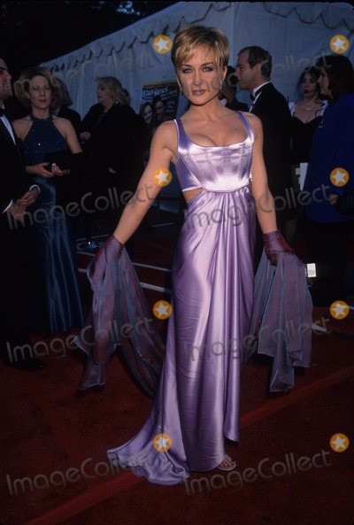 Amy Carlson Photo - Amy Carlson the 13th Annual Soap Opera Awards in Los Angeles  Ca 1997 Photo by Lisa Rose-Globe Photos Inc