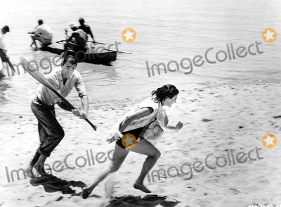 Ava Gardner Photo - On the Beach Movie Stills Supplied by Ipol Globe Photos Inc Gregory Peck and Ava Gardner