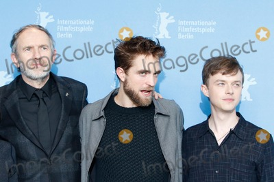 Anton Corbijn Photo - Director Anton Corbijn (l-r) Actors Robert Pattinson and Dane Dehaan Attend the Photocall of Life During the 65th International Berlin Film Festival Berlinale at Hotel Hyatt in Berlin Germany on 09 February 2015 Photo Alec Michael