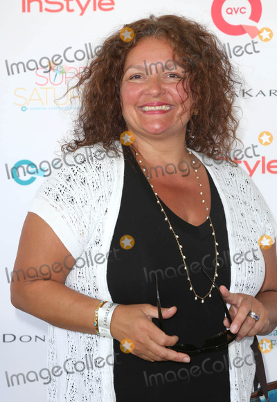 Aida Turturro Photo - The Ovarian Cancer Research Funds Super Saturday 16 Sponsored by Qvc Novas Ark Project Water Mill NY July 27 2013 Photos by Sonia Moskowitz Globe Photos Inc 2013 Aida Turturro
