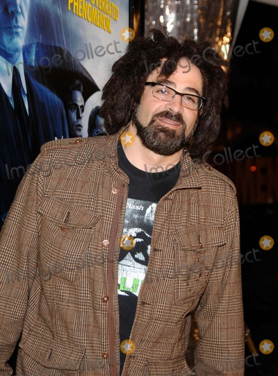 Adam Duritz Photo - Adam Duritz During the Premiere of the New Movie From Warner Bros Pictures Watchmen Held at Graumans Chinese Theatre on March 2 2009 in Los Angeles Photo Michael Germana - Globe Photos