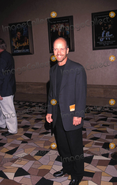 Scott Hamilton Photo - Tiger Jam Ii at Rio Hotel and Casino Las Vegas 08-07-1999 Scott Hamilton Photo by Nina Prommer-Globe Photos Scotthamiltonretro