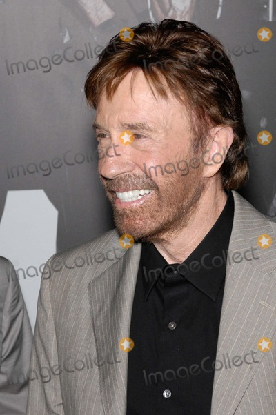 Chuck Norris Photo - The Los Angeles Premiere of the Expendables 2 Held at the Graumans Chinese Theatrein Hollywood California on August 15 2012 Photo by Michael Germana-Globe Photos Inc Chuck Norris
