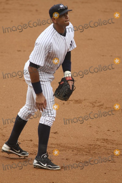 Alex Rodriguez Photo - Alex Rodriguez at NY Yankees Vs Baltimore Orioles Game at Yankee Stadium 9-5-2011 Photo by John BarrettGlobe Photos Inc