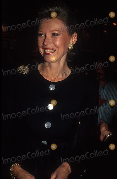 AUDREY GRUSS Photo - Audrey Gruss at Sothebys Photo by Rose HartmanGlobe Photos Inc
