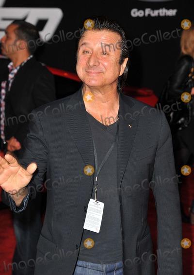 Steve Perry Photo - Steve Perry attending the Los Angeles Premiere of Need For Speed Held at the Tcl Chinese Theatre in Hollywood California on March 6 2014 Photo by D Long- Globe Photos Inc