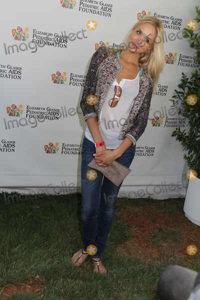 Amalie Wichmann Photo - 23rd Annual a Time For Heroes Celebrity Picnic Hosted by Elizabeth Glaser Pediatric Aids Foundation Wadsworth Theatre Los Angeles CA 06032012 Amalie Wichmann Photo Clinton H Wallace-ipol - Globe Photos Inc
