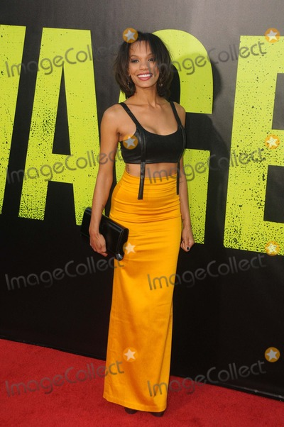 Amber Dixon Photo - Amber Dixon Brenner attending the Los Angeles Premiere of Savages Held at the Mann Village Theatre in Westwood California on June 25 2012 Photo by D Long- Globe Photos Inc