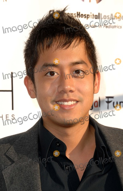Allen Evangelista Photo - The Bash Charity Event Benefitting the Teens at Childrens Hospital Los Angeles at Crustacean Restaurant in Beverly Hills CA 05-17-2009 Photo by Scott Kirkland-Globe Photos  2009 Allen Evangelista