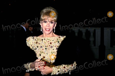 Alan Hunter Photo - 1985 Joan Rivers Photo by Alan HunterGlobe Photos