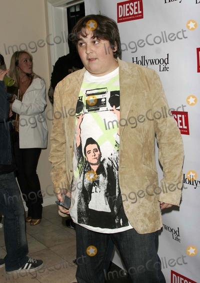 Andy Milonakis Photo - Andy Milonakis - Young Hollywood Awards Countdown Party - Liberaces Penthouse Hollywood California - 03-30-2006 - Photo by Nina PrommerGlobe Photos Inc 2006