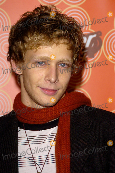 Johnny Lewis Photo - Fox Fall Casino Party Cabana Club Hollywood CA 10-24-05 Photo David Longendyke-Globe Photos Inc 2005 Imagejohnny Lewis