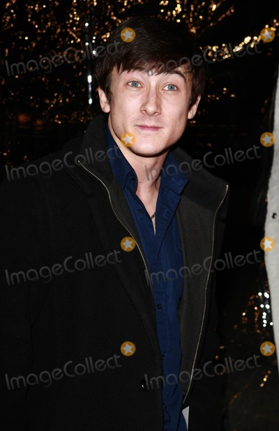 Alex Frost Photo - Alex Frost - the Spiderwick Chronicles - Premiere - Paramount Studios Hollywood California - 01-31-2008 - Photo by Nina PrommerGlobe Photos Inc2008 -