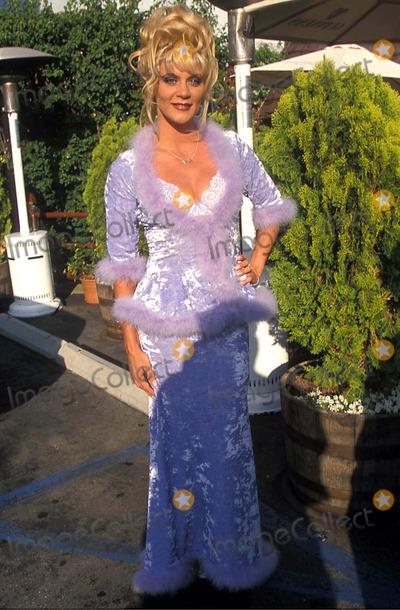 Ginger LYNN Allen Photo - Photo Globe Photos Inc Ginger Lynn Allen