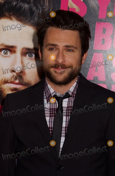 Charlie Day Photo - Charlie Day attends the Premiere of Horrible Bosses at the Chinese Theater in hollywoodca on June 302011 photo by Phil roach-ipol-globe Photos 2011