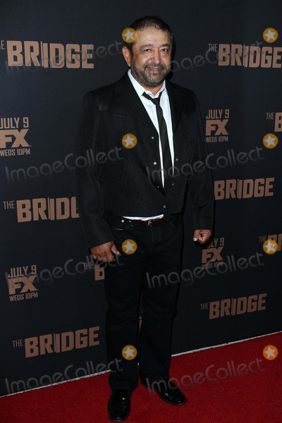 Alejandro Patino Photo - Alejandro Patino attends Fxs the Bridge Season 2 Premiere on July 7th 2014 at Pacific Design Center in West HollywoodcaliforniausaphototleopoldGlobephotos