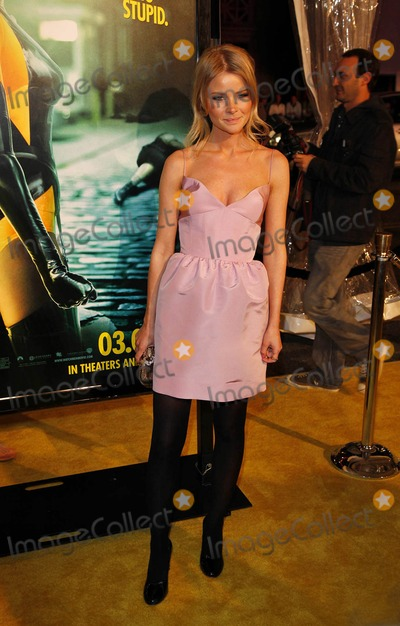 Anita Briem Photo - Anita Briem the Premiere of Watchmen at the Chinese Theater in Hollywood California 03-02-2009 Photo by Roger Harvey-Globe Photos Inc
