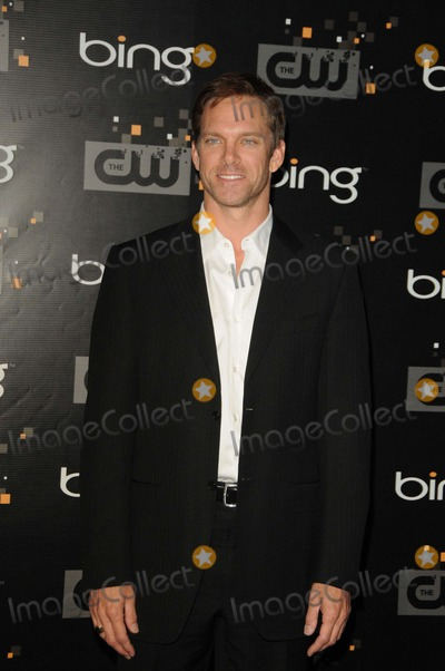 Adam Harrington Photo - Adam Harrington attending the Cw Premiere Party Held at the Steven J Ross Theater on the Warner Bros Lot in Burbank California on 91011 Photo by D Long- Globe Photos Inc