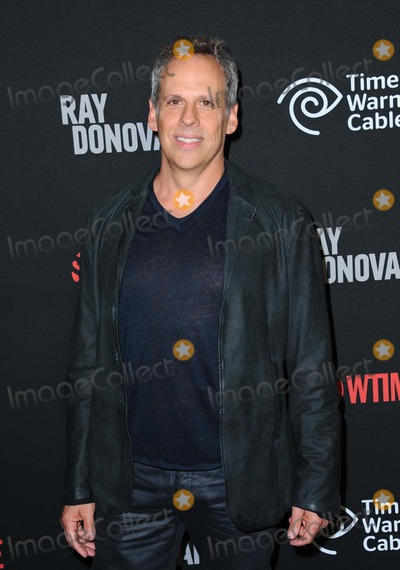 JOSH PAIS Photo - Josh Pais attending the Los Angeles Premiere Screening of  Ray Donovan Held at the Directors Guild of America in Los Angeles California on June 25 2013 Photo by D Long- Globe Photos Inc