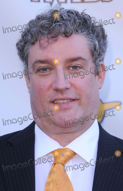 Al Jean Photo - Saturn Awards at Castaway in Burbank CA 72612 Photo by Scott Kirkland-Globe Photos copyright 2012 Aj Jean
