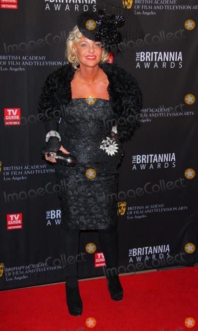 Amanda Eliasch Photo - Amanda Eliasch Bafta Los Angeles 2011 Britannia Awards Held at the Beverly Hilton Hotelbeverly Hillsca November 30 - 2011 Photo Tleopold-Globephotos Inc
