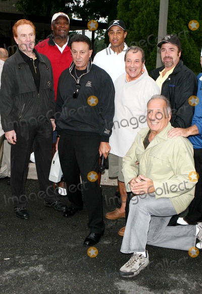 Alan Kalter Photo - Alan Kalterhoward Crosstony Darrowjohn Stackmichael Rispoliarthur Nascarella Tony Darrow Celebrity Golf Tournament Benefiting United Cerebral Palsy of NYC at Montammy Golf Club Alpine New Jersey 08-20-2007 Photo by John Barrett-Globe Photosinc