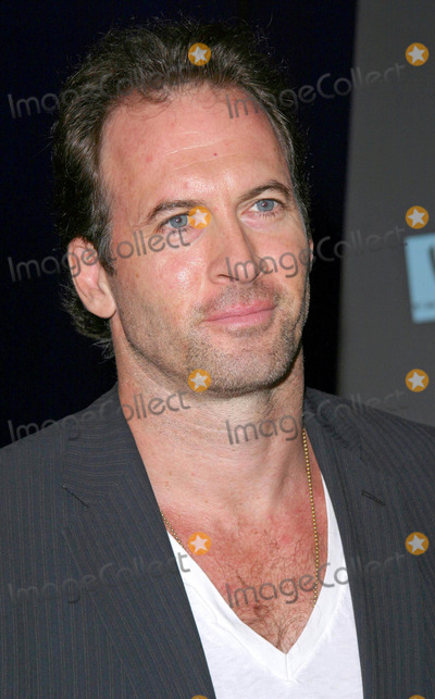 Scott Patterson Photo - Scott Patterson - Wb All Star Party - the Lounge at Astra West West Hollywood CA - 07142004 - Photo by Nina PrommerGlobe Photos Inc2004