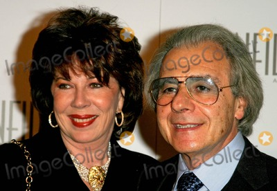 Lalo Schifrin Photo - Lalo Schifrin and Wife - After the Sunset - Los Angeles Premiere - Graumans Chinese Theater Hollywood CA - 11042004 - Photo by Nina PrommerGlobe Photos Inc2004