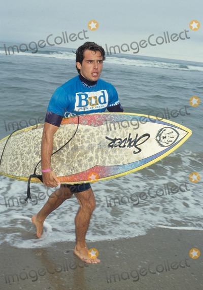 Antonio Sabato Jr Photo - Antonio Sabato Jr 1993 Photo by Michael Ferguson-Globe Photos Inc