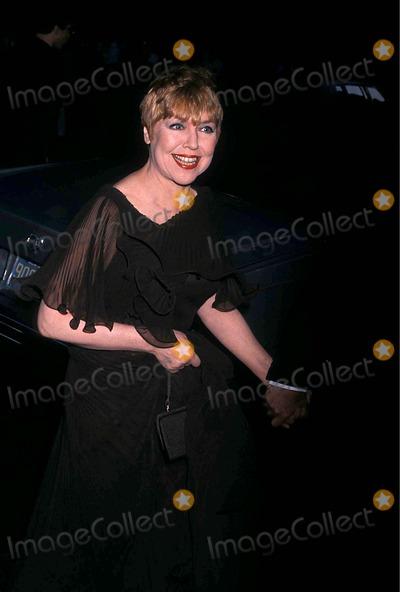 Dorothy Loudon Photo - Photo John Barrett Globe Photos Inc 1980 Dorothy Loudon Dorothyloudonretro