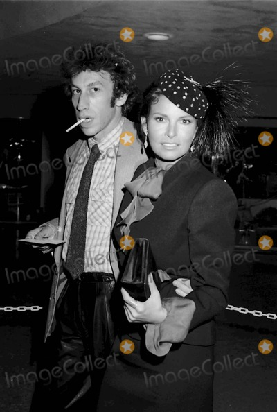 Raquel Welch Photo - Raquel Welch with Andre Weinfeld at filmexs 1979 LA CA 1171979 10986 Photo by Phil RoachipolGlobe Photos Inc