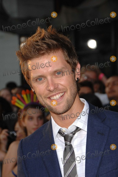 Andrew Allen Photo - Andrew Allen During the Premiere of the New Movie From Lionsgate Abduction Held at Graumans Chinese Theatre on September 15 2011 in Los Angeles Photo Michael Germana - Globe Photos Inc