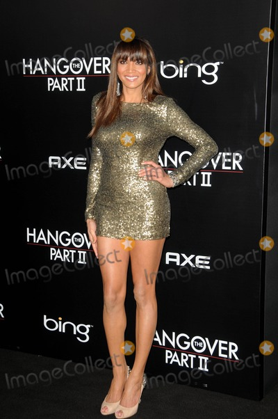 Yasmin Lee Photo - Yasmin Lee attending the Los Angeles Premiere of the Hangover Part Ii Held at the graumans Chinese Theatre in Hollywood California on 5192011photo by D Long- Globe Photos Inc  2011