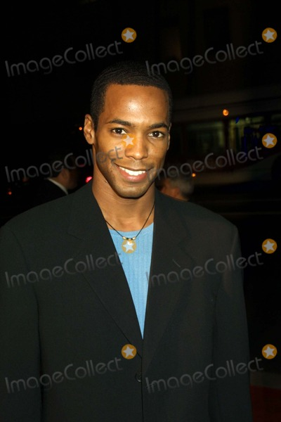 Anthony Montgomery Photo - Industry Screening of - Antwone Fisher - Academy of Motion Picture Arts  Sciences Beverly Hills CA 12192002 Photo by Ed GelleregiGlobe Photos Inc 2002 Anthony Montgomery