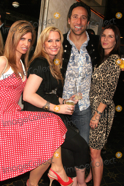 Randy Spelling Photo - EXCLUSIVEEXCLUSIVEEXCLUSIVEI13315CHWRANDY SPELLING HOSTS LAS BEST FRIENDS  CASINO NIGHT TO BENEFIT LAS BEST AFTERSCHOOL ENRICHMENT PROGRAMFANTASEA YACHT MARINA DEL REY CA 041808JEN SIBLEY WITH KRISTEN KIRCHNER ROBERT ROSENSTOCK AND NINA KACZOROWSKI   PHOTO CLINTON H WALLACE-PHOTOMUNDO-GLOBE PHOTOS INC