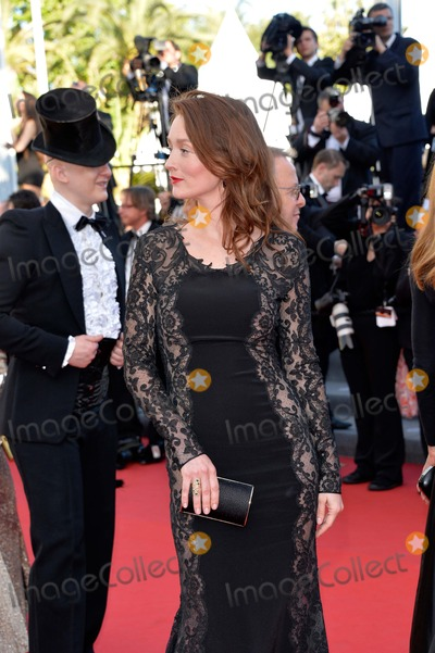 Audrey Marnay Photo - Audrey Marnay Nebraska Premiere 66th Cannes Film Festival Cannes France May 23 2013 Roger Harvey