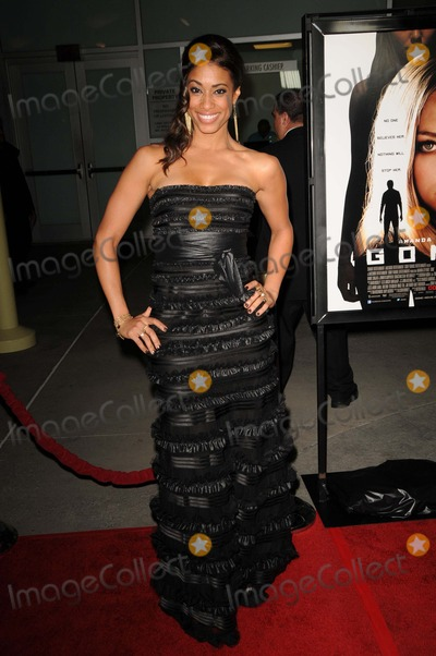 Amy Lawhorn Photo - Amy Lawhorn attending the Los Angeles Premiere of Gone Held at the Arclight Theater in Hollywood California on 22112 Photo by D Long- Globe Photos Inc