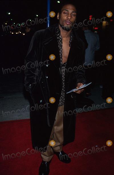 Jackie Brown Photo - Dangelo at Jackie Brown Premiere in Los Angeles CA 1997 K10820lr Photo by Lisa Rose-Globe Photos Inc