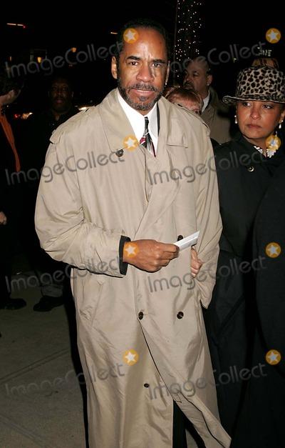 Tim Reid Photo - Julius Caesar Broadway Opening Night Party at Gotham New York City 04-03-2005 Photo by Rick Mackler-rangefinder-Globe Photosinc Tim Reid