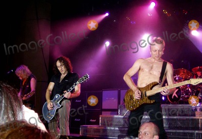 Def Leppard Photo - Def Leppard Concert at Bournemouth International Centre Uk 10302003 Photo Claire Edwards Ipol Globe Photos Inc 2003 Def Leppard