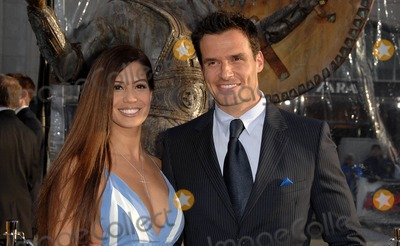 Antonio Sabato Jr Photo - Antonio Sabato Jr attends the Los Angeles Premiere of  Clash of the Titans Held at the Graumans Chinese Theatre in Hollywood CA 03-31-10 Photo by D Long- Globe Photos Inc 2010